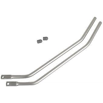 Bontrager Luggage - Backrack Small Strut Kit