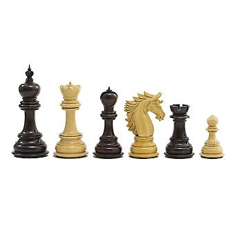The Dubliner Rosewood Chess Men 4.7 inches