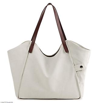 Women's large-capacity handbag