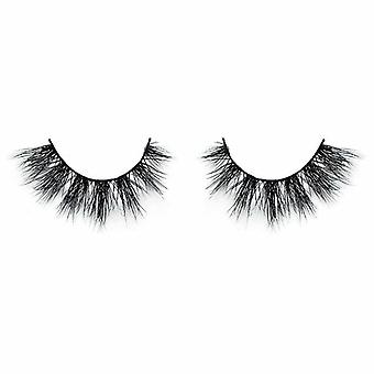 Unicorn Cosmetics 3D Faux Mink Lashes - Majestic AF - Luxurious Look Lashes