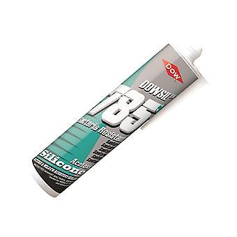 Dowsil 785 Silicone Sealant, Jasmine 310ml DOW3279601