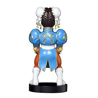 Cable Guy Street Fighter Chun Li Phone & Controller Holder (Gaming Merchandise)
