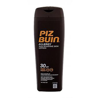 3 x Piz Buin Allergy Sun Sensitive Skin Lotion SPF30 - 200ml