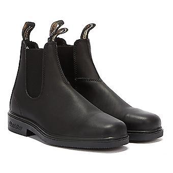 بلوندستون اللباس Mens فولتان الأحذية السوداء