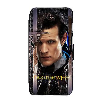 Doctor Who Samsung Galaxy S9 Plånboksfodral