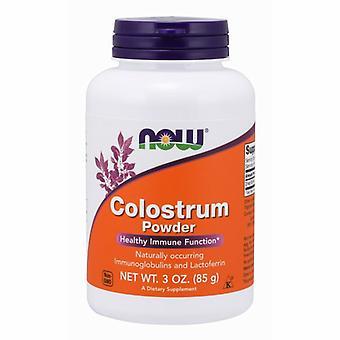 Nu Foods Colostrum, 3 OZ