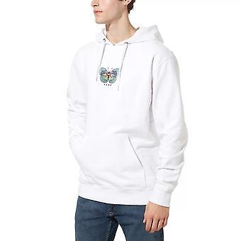 バン変身プルオーバーVN0A49SFWHTユニバーサルオールイヤー男性スウェットシャツ