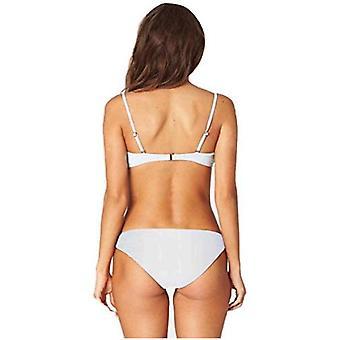 Billabong Frauen's Lowrider Bikini unten, Poolside, M