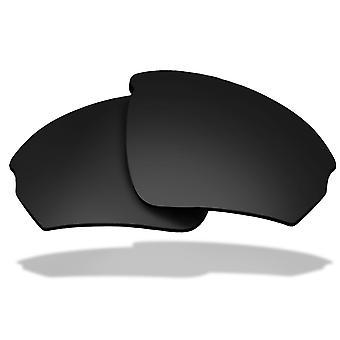 Polarized Replacement Lenses for RUDY PROJECT Noyz Sunglass Anti-Scratch Iridium