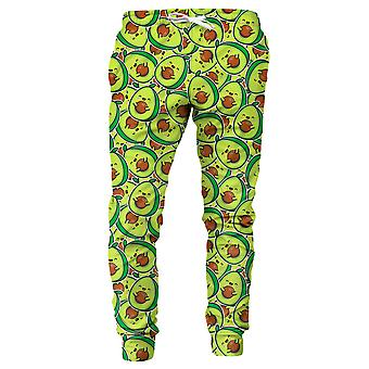 Herr Gugu Miss Go Kawaii Avocado Sweatpants