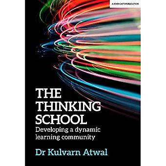 The Thinking School: Het ontwikkelen van een dynamische leergemeenschap