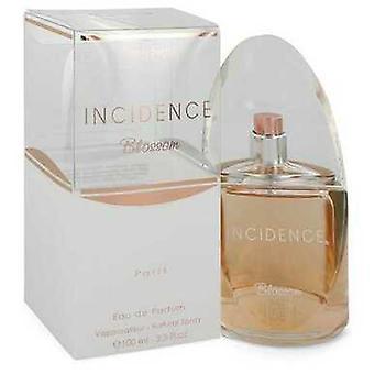 Incidence Blossom By Yves De Sistelle Eau De Parfum Spray 3.3 Oz (women) V728-547357