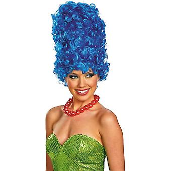Marge Deluxe Glam Wig - Adult