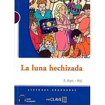 La luna hechizada - Książka + szydło