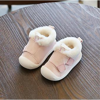 De Laarzen van de Sneeuw van kinderen, Warme Schoenen van de Baby