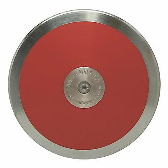 Amber Athletic Sports Training Target Spin Discus Kasta 75% Rim Vikt Track & Field