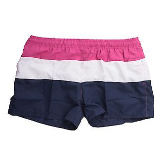 Men Swim Shorts Trunks short summer shorts striped beachwear Swimming trunks