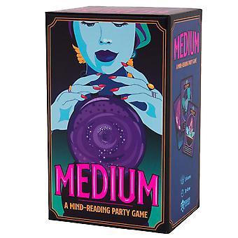 Medium Card Game