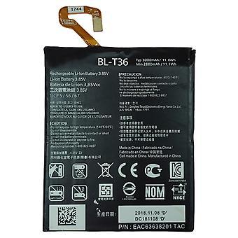 BL-T36 Li-ion polymerová baterie pro LG K30 X410TK