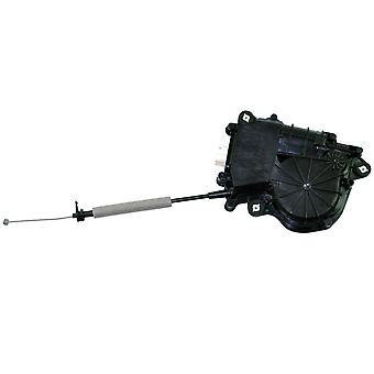 Tailgate Lock Actuator Trunk Lid Lock Drive per Bmw X3 (F25) 51247249578