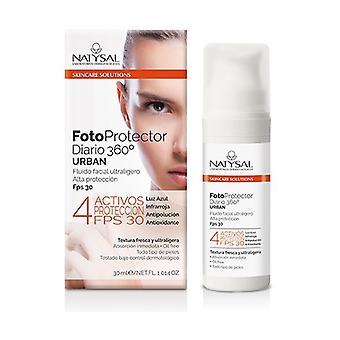 Daily Sunscreen 360º Urban 30 ml