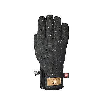 Extremities Furnace Pro Glove - Dark Grey