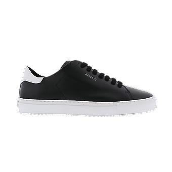 Axel Arigato Clean Contrast Black 28618/ but