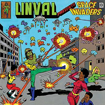 Linval Thompson - Linval Presents: Space Invaders [CD] USA import