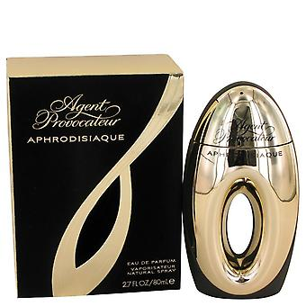 Agente Provocateur Aphrodisiaque Eau De Parfum Spray por Agente Provocateur 2.7 oz Eau De Parfum Spray