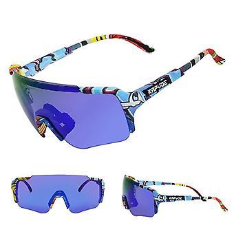 Uv400 Photochromic, Sports Cycling, Sunglasses Goggles, Women