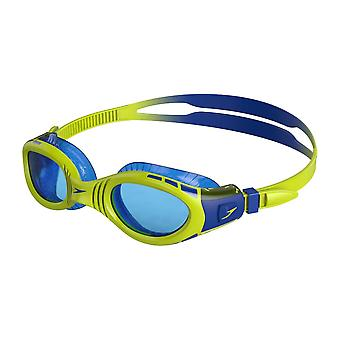 Speedo Futura Biofuse Flexiseal Junior Schwimmbrille Cushioned Fit