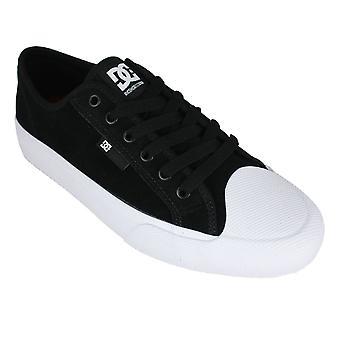 DC Shoes Manual rt s adys300592 bkw - men's footwear