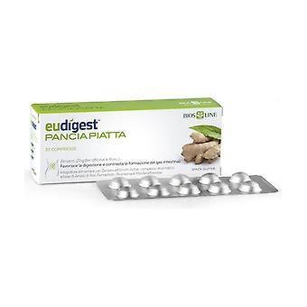 Eudigest Flat belly 30 tablets