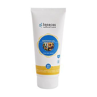Sea Buckthorn Bath Gel 200 ml of gel