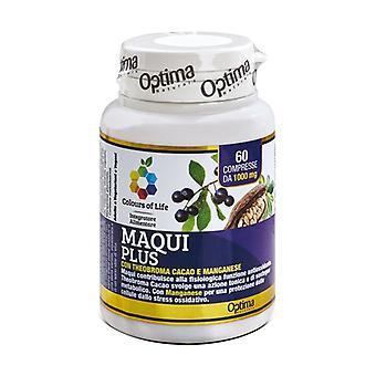 Maqui Plus 60 tablets of 1000mg