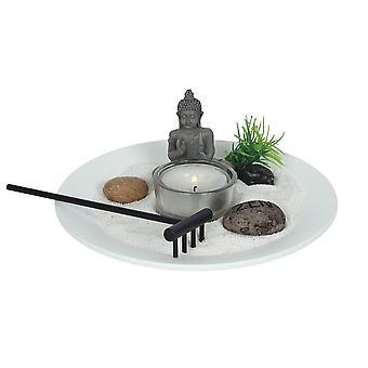 Etwas anderes Buddha Zen Garten