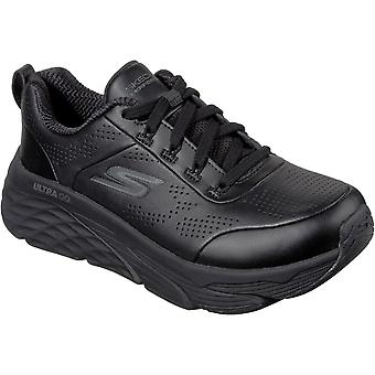 Skechers Dames Max Demping Elite Step Up Trainers