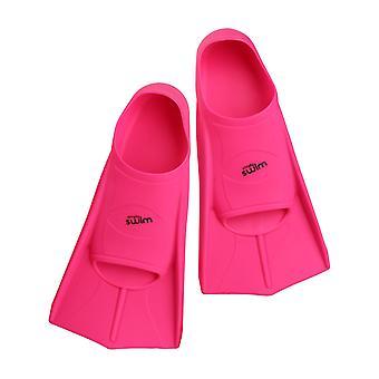 Simply Swim - Training Fins - Pink