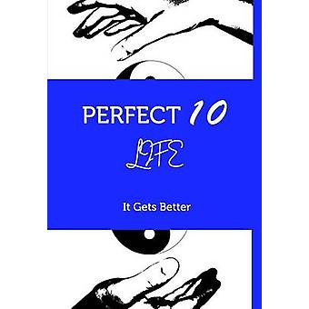 Perfect 10 Life by Nicole Adams - 9781367464292 Book