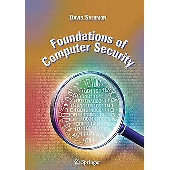 Foundations of Computer Security by David Salomon - 9781849965606 Book