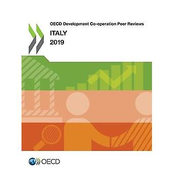Italy 2019 by Oecd - 9789264610958 Book