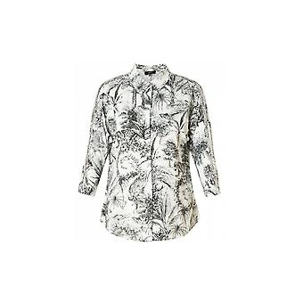 Yest Patterned Shirt - Ilya 000808