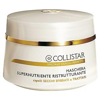 Collistar Supernährende, Regenerierende Haarmaske