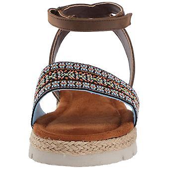 BEARPAW Kids' Kahala Sandal,