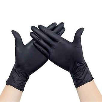 Disposable Nitrile Gloves Latex For Household Cleaning Products Industrial