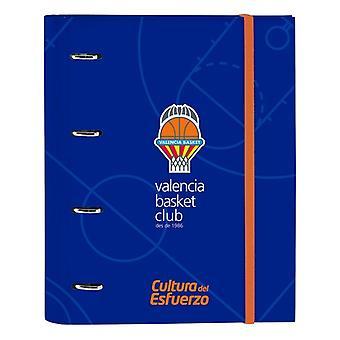 Ring binder Valencia Basket