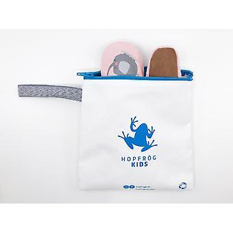 Monitoimiset vauvan laukut, Matkatyhjiö laukku vaatteita, Vaatekaappi