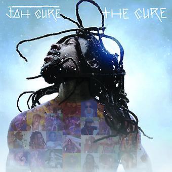 Jah Cure - Cure [Vinyl] USA import