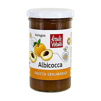 Apricot spreadable fruit 280 g