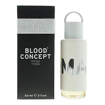 Blood Concept +MA Parfum Spray 60ml